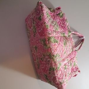 Vera Bradley Bags - Vera Bradley Overnight Bag